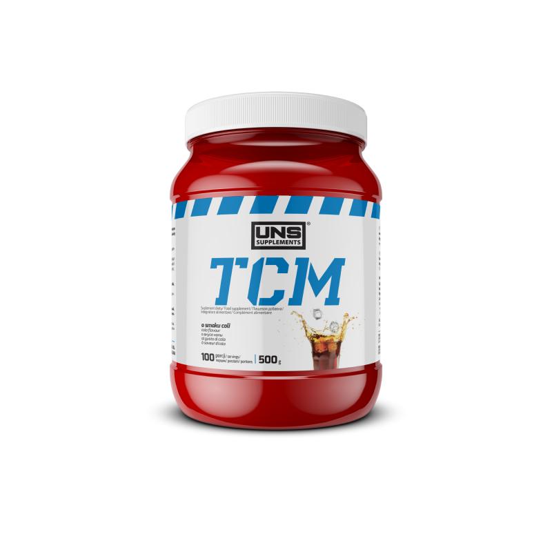 UNS TCM 500 g