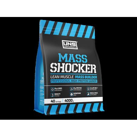 UNS MASS SHOCKER 4000 g