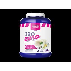 UNS ISO ZERO 2100 g