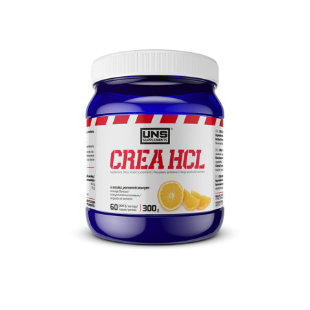UNS CREA HCL 300 g