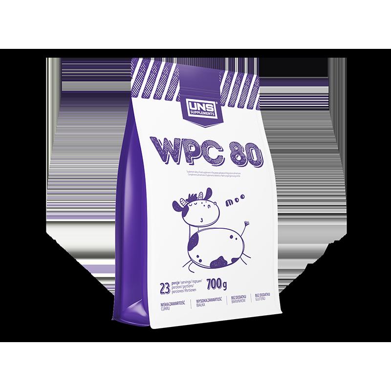 UNS WPC 80 700 g
