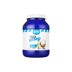 UNS ISO WHEY 1200 g