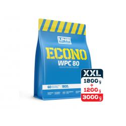 UNS ECONO XXL 3000 g