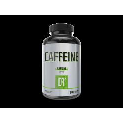 DR2 CAFFEINE 200 kaps.