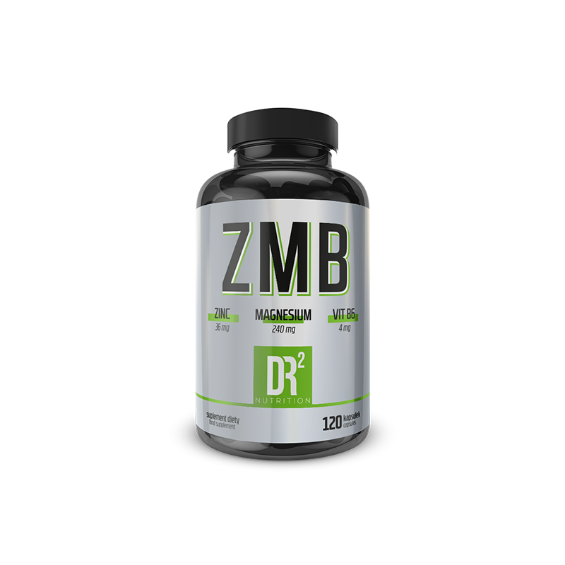 DR2 ZMB 120 kaps.