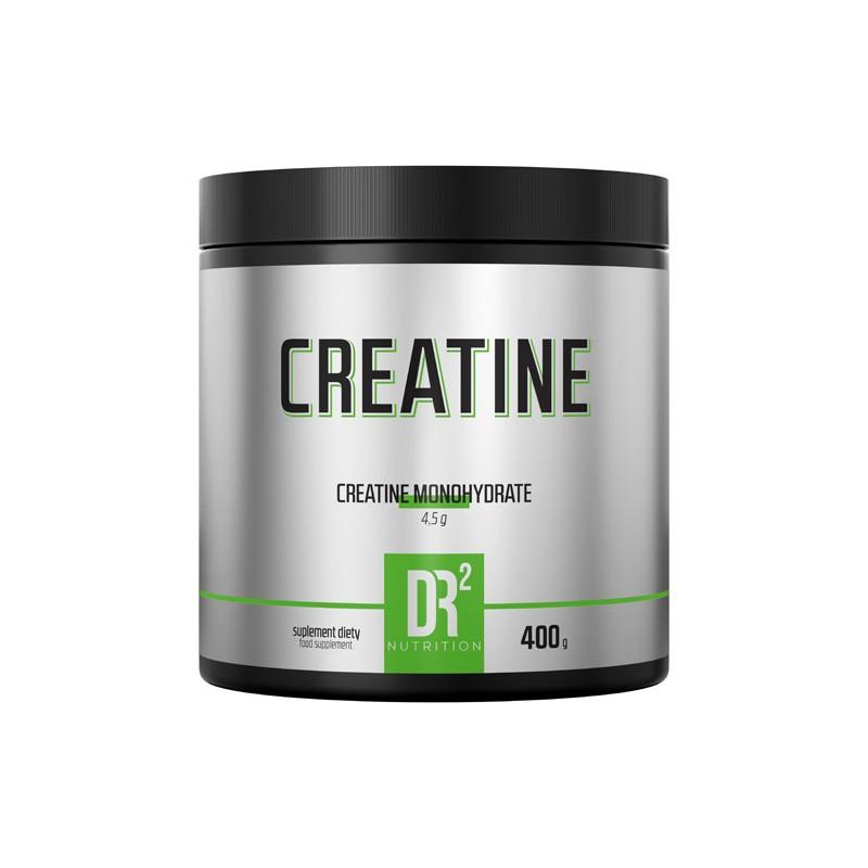 DR2 CREATINE MONOHYDRATE 400 g