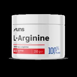 L- ARGININE 200 g