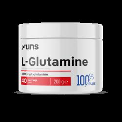 L- GLUTAMINE 200 g