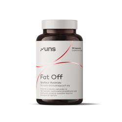 FAT OFF 90 kaps.