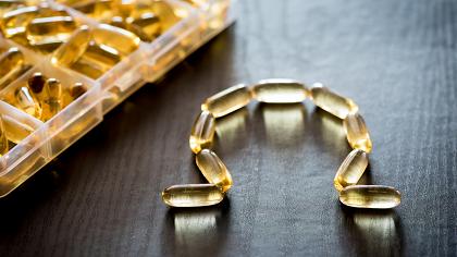 Czy warto suplementować omega-3-6-9?