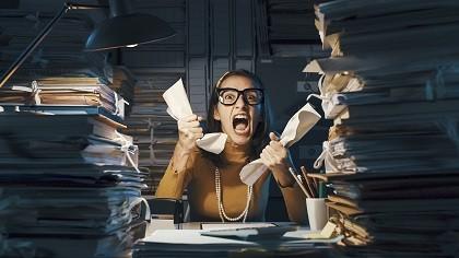 Stres - przyczyny, objawy, metody zapobiegania