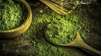Zielona herbata na odchudzanie – czy naprawdę działa?